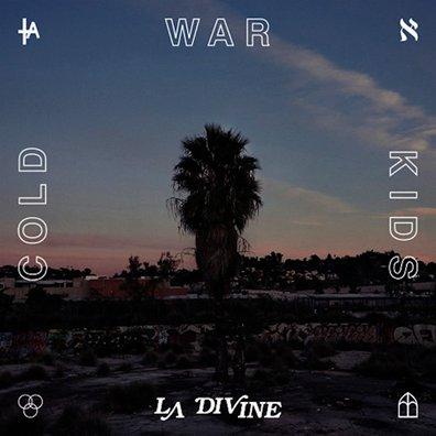 COLD WAR KIDS - L.A. Divine (avril 2017)