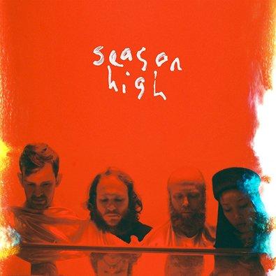 LITTLE DRAGON - Season High (avril 2017)