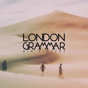 LONDON GRAMMAR - Truth is a beautiful thing (juin 2017)