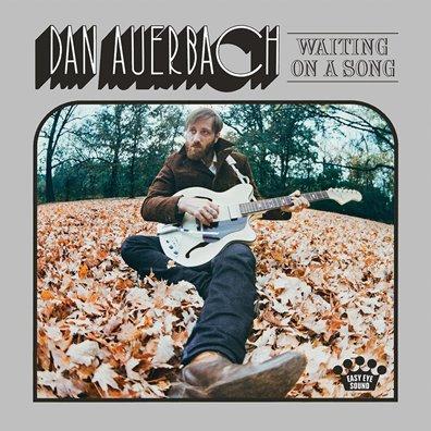 DAN AUERBACH - waiting on a song (juin 2017)