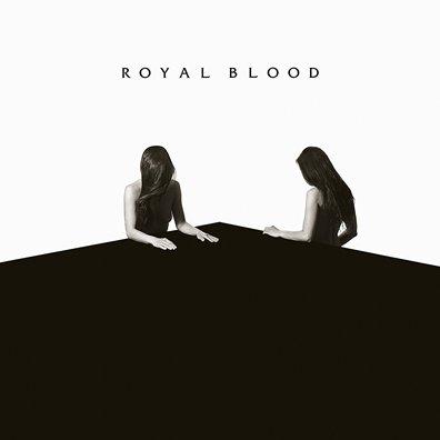 ROYAL BLOOD - How Did We Get So Dark ? (juin 2017)