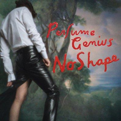 PERFUME GENIUS - no shape (mai 2017)