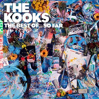 THE KOOKS - the best of... so far (mai 2017)