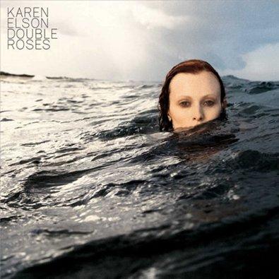 KAREN ELSON - double roses (avril 2017)