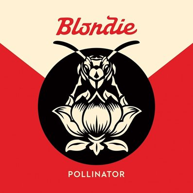 BLONDIE - pollinator (avril 2017)