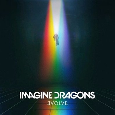 IMAGINE DRAGONS - Evolve (juin 2017)