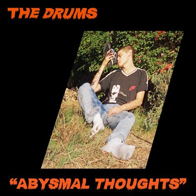THE DRUMS - abysmal thoughts (juin 2017)
