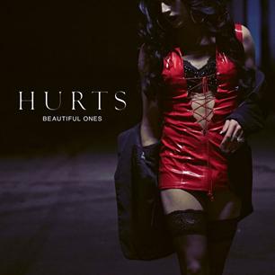 HURTS - Desire (septembre 2017)