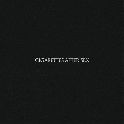 CIGARETTES AFTER SEX - Cigarettes After Sex (juin 2017)
