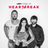 LADY ANTEBELLUM - heart break (juin 2017)