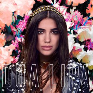 DUA LIPA - Dua Lipa (juin 2017)