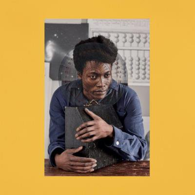 BENJAMIN CLEMENTINE - I Tell A Fly (septembre 2017)