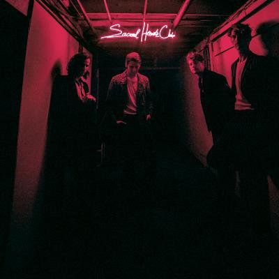 FOSTER THE PEOPLE - Sacred Hearts Club  (juillet 2017)