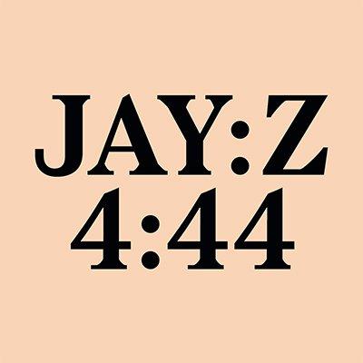 JAY-Z – 4.44 (juin 2017)
