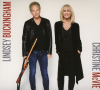 LINDSEY BUCKINGHAM & CHRISTINE MCVIE - BUCKINGHAM / McVIE (juin 2017)