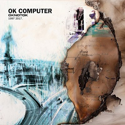 RADIOHEAD - OKNOTOK 1997 2017 (réédition) (juin 2017)