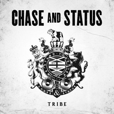 CHASE AND STATUS - Tribe (aout 2017)