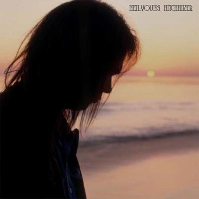 NEIL YOUNG - Hitchhiker (septembre 2017)