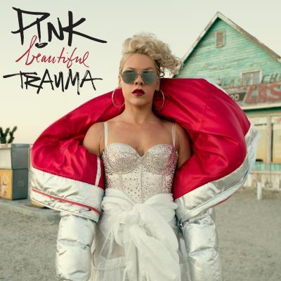PINK - Beautiful Trauma (octobre 2017)