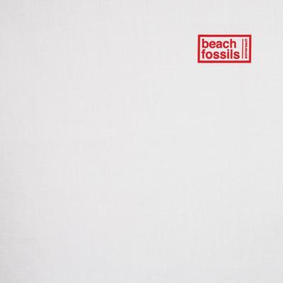 BEACH FOSSILS - Somersault (juin 2017)