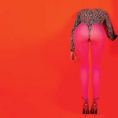 ST VINCENT - Masseduction (octobre 2017)