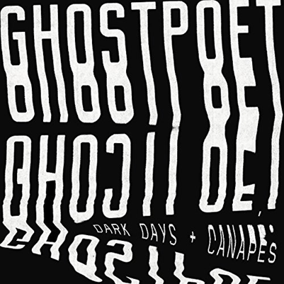 GHOSTPOET - Dark Days + Canapes (aout 2018)