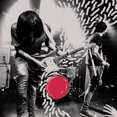 THE CRIBS - 24-7 Rock Star Sh*t (août 2017)