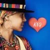 AYO - Ayo (octobre 2017)