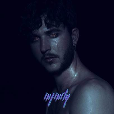 OSCAR AND THE WOLF - Infinity (septembre 2017)