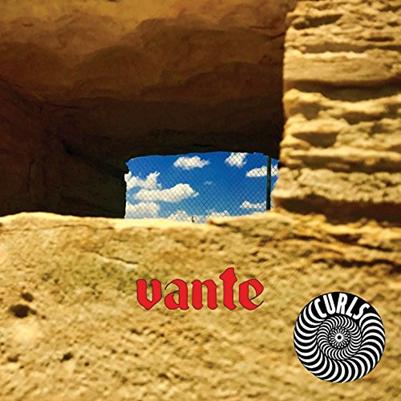 CURLS - Vante EP (novembre 2017)