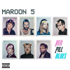 MAROON 5 - Red Pill Blues (novembre 2017)