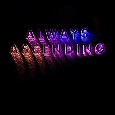 FRANZ FERDINAND - Always Ascending (février 2018)