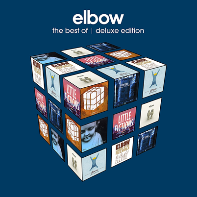 ELBOW - the best of (novembre 2017)