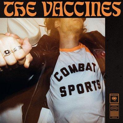 THE VACCINES - Combat Sports (mars 2018)