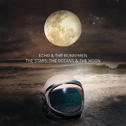 ECHO AND THE BUNNYMEN - The Stars, The Oceans & The Moon (octobre 2018)