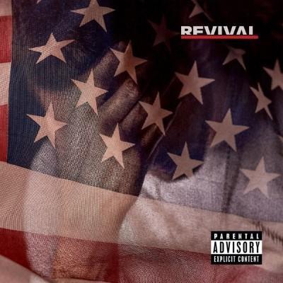 EMINEM - Revival (décembre 2017)