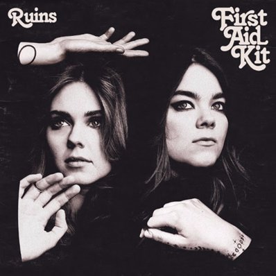 FIRST AID KIT - Ruins (janvier 2018)