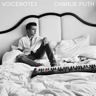 CHARLIE PUTH - Voicenotes (mai 2018)