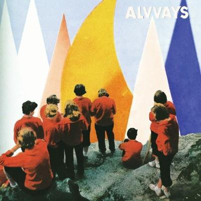ALVVAYS - Antisocialities (septembre 2017)