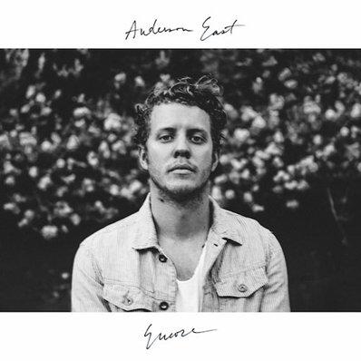 ANDERSON EAST - Encore  (janvier 2018)