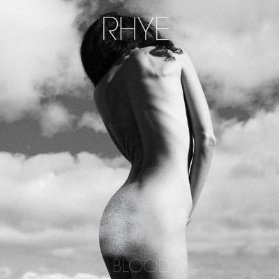 RHYE - Blood (février 2018)