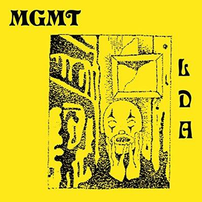 MGMT - Little Dark Age (février 2018)