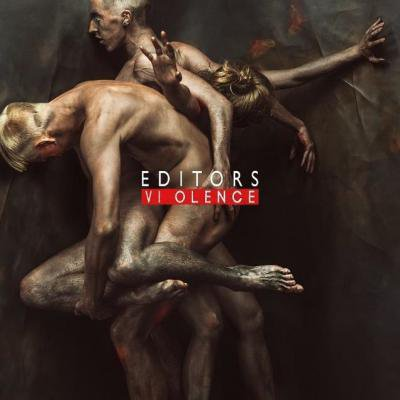 EDITORS - Violence (mars 2018)