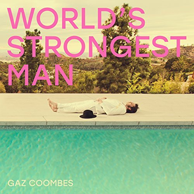 GAZ COOMBES - World's Strongest Man (mai 2018)