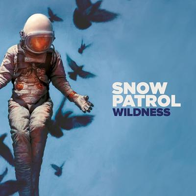 SNOW PATROL - Wildness (mai 2018)