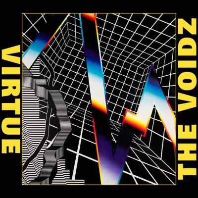 THE VOIDZ - Virtue (mars 2018)