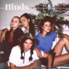 HINDS - I don't run (avril 2018)