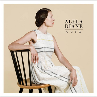 ALELA DIANE - Cusp (février 2018)