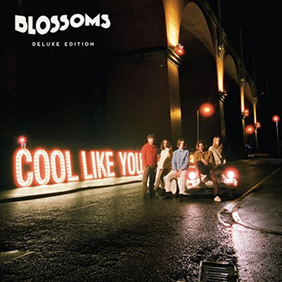 BLOSSOMS - Cool like you (avril 2018)