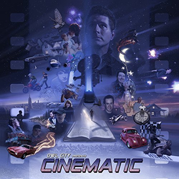 OWL CITY - Cinematic (juin 2018)